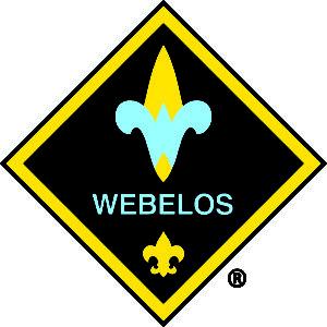 Webelos Den